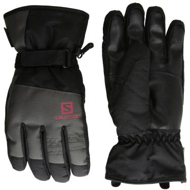 Luva Masculina Force GTX® Salomon Homens P
