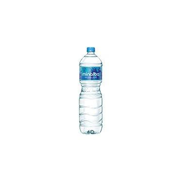 Água Mineral sem gás 1,5L Minalba PT 1 UN