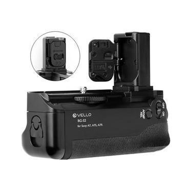 Imagem de BatteryGrip BG-A7 para Câmeras Sony A7/ A7R e A7S