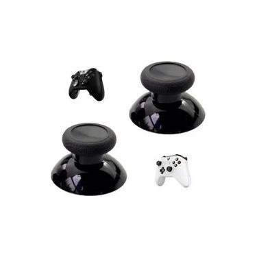 Par Botão Direcional Analogico Controle Xbox One / One S