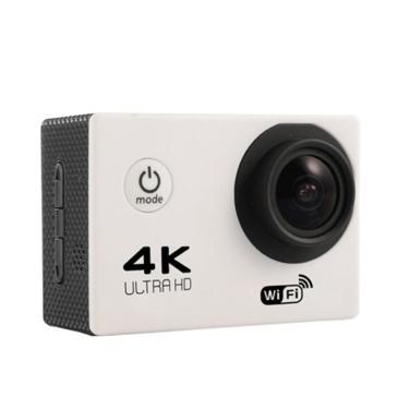 Imagem de Câmera Action Cam Ultra 4K Sport Wifi Hd Prova Dágua