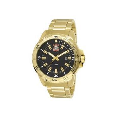 5df7f385ec6 Relógio de Pulso R  229 a R  2.420 Corinthians