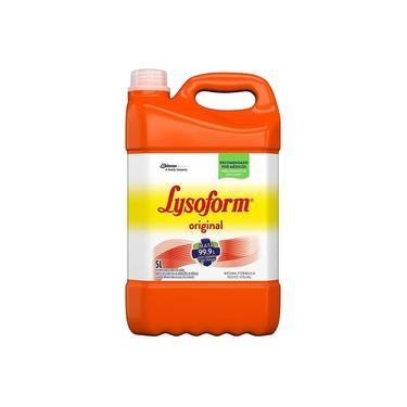 Desinfetante Bruto 5L Lysoform