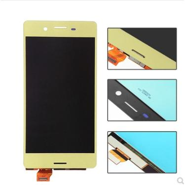 "5.0 ""Para SONY Xperia X XP Display LCD Touch Screen Digitador Para SONY XPERIA X Desempenho F8131"