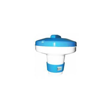 Imagem de Mini Clorador Flutuador Quimico para Piscinas para Pastilhas de Cloro