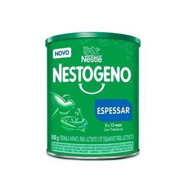 Imagem de Fórmula Infantil Nestogeno Espessar 800g