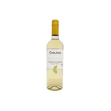 Vinho Branco Chilano Moscatel de Alejandría Vintage Collection - 750ml -