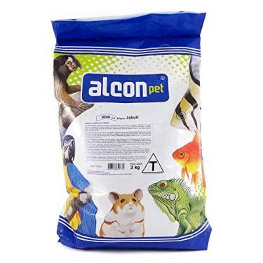 Ração Alcon Club Répteis Jabuti 3kg