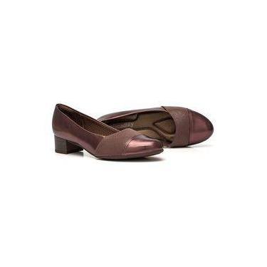 1c2022f0c0 Sapato Feminino Piccadilly Para Joanete 140104