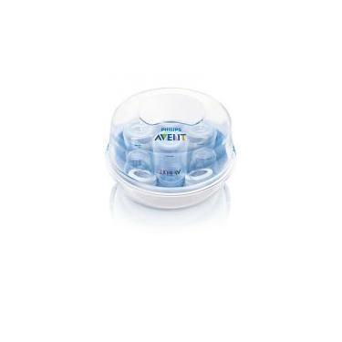 Esterilizador De Mamadeira para Microondas Philips Avent -