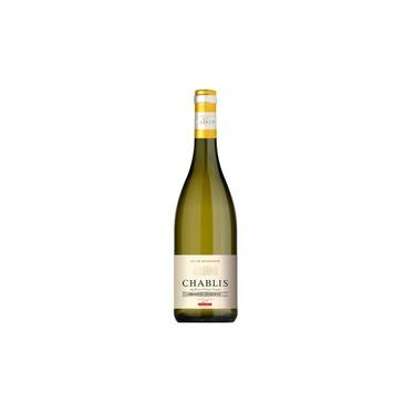 Vinho Branco Grande Reserve França Calvet 2017 750 ml Chardonnay