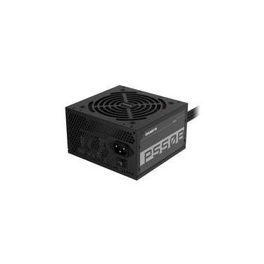Fonte Gigabyte GP-P550B 550W, 80 Plus Bronze - 28200-P550B-1BRR