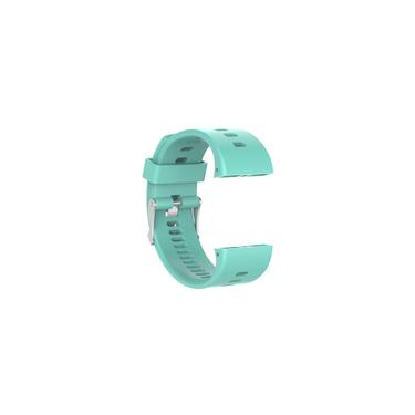 Imagem de Correia de fita de instalação rápida de silicagel de substituição para relógio gps Garmin Fenix 5S h11188