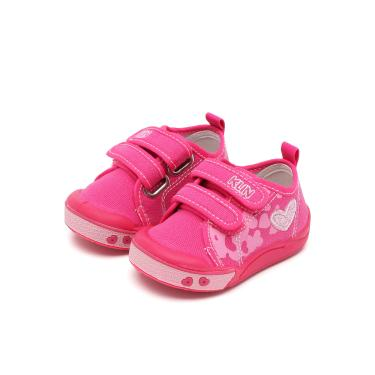 4ca5958628 Tênis Klin Toy Menina Rosa Klin 942142000 menina