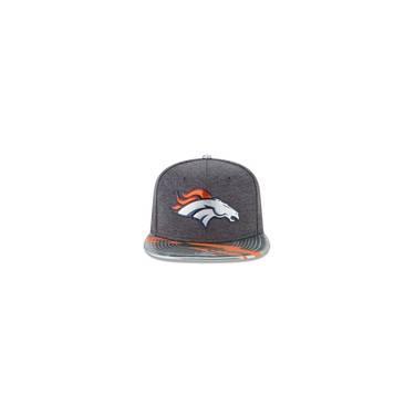 Boné Denver Broncos Draft 2017 Spotlight Snapback New Era 1f53b4de17e