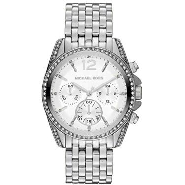 30b475dc65a2b Relógio de Pulso Michael Kors Cronógrafo   Joalheria   Comparar ...