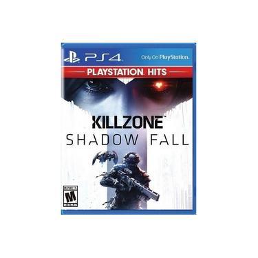 Killzone Shadow Fall Playstation Hits- Ps4