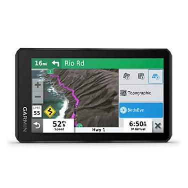 Imagem de Navegador GPS Para Motocicleta Garmin Zūmo XT 010-02296-00