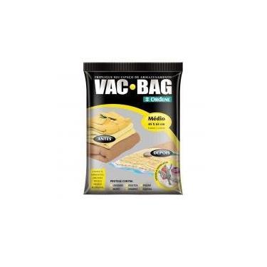 Imagem de Saco para armazenamento à vácuo Vac Bag médio transparente Ordene -