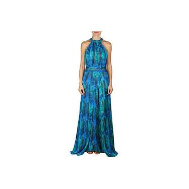 987efd1fd7 Vestido longo Santa Victoria Longo Irina