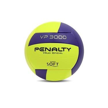Bola de Vôlei Oficial - VP3000 IX - Super Soft - Penalty