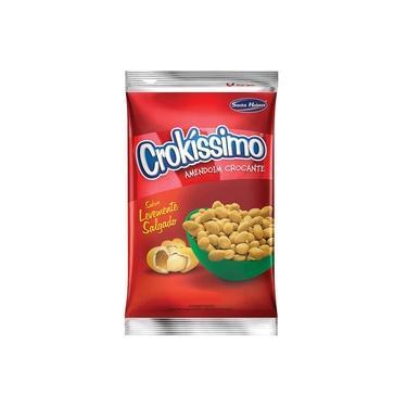 Amendoim Crocante Crokissimo Crocante 1,01kg - Santa Helena