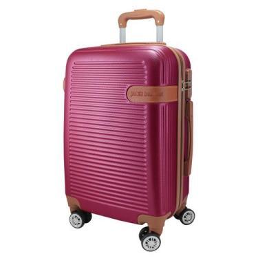 Imagem de Mala De Viagem Jacki Design Premium 4 Rodinhas Giro 360