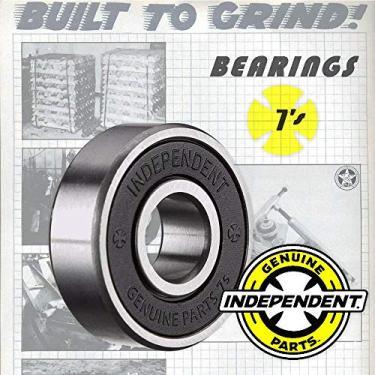 Rolamento Independent Truck.co Genuine Bearings Abec 7