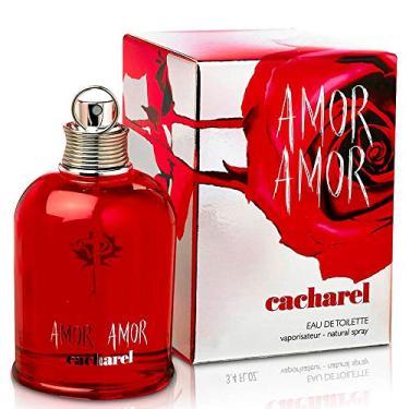 Imagem de Perfume Amor Amor Edt 100ml - Original E Lacrado