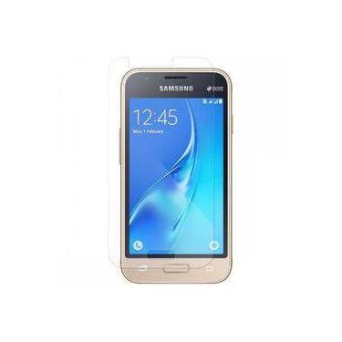 Película Original TNT/P&X Nano Gel Samsung Galaxy J1 2015 Sm-J100 4.5P