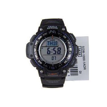 df10e0215a2 Relógio de Pulso Casio Digital Bússola