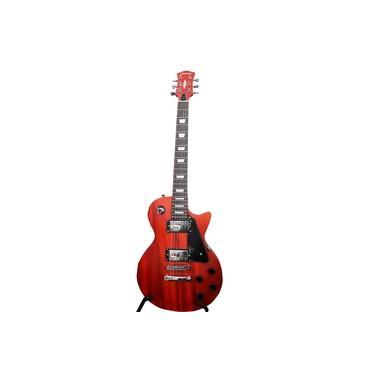Imagem de Guitarra Strimberg Lespaul LPS260 Mahogany