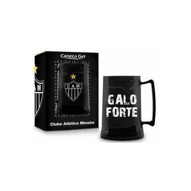Caneca Gel 300Ml - Atlético Mineiro b06f668e00f15