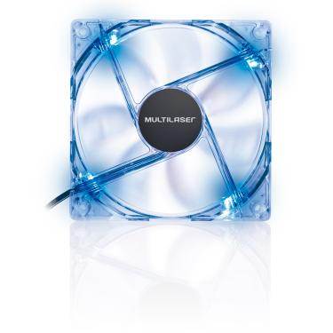 Cooler Fan Multilaser - GA135 GA135