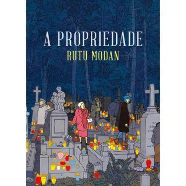 A Propriedade - Rutu Modan - 9788578279448