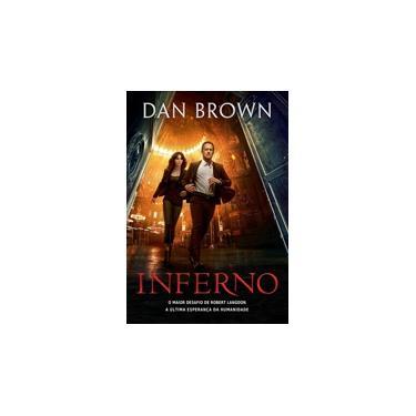 Inferno - Dan Brown; - 9788580416299