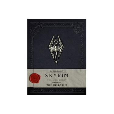 The Elder Scrolls V: Skyrim - The Skyrim Library, Volume I: The Histories