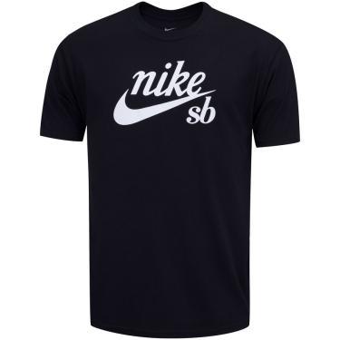 Camiseta Nike SB Tee HBR - Masculina Nike Masculino