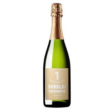 Vinho Branco Espumante Bottle Of Bubbles Charmat Brut