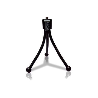 Imagem de Mini Tripé para  Máquina Fotográfica Flexível - D-Concepts