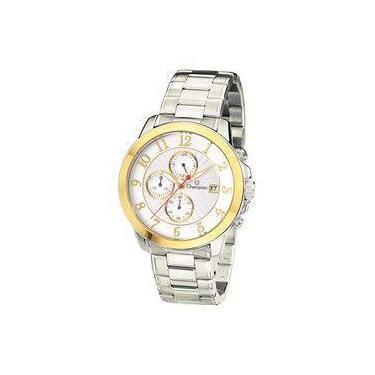 c0f1022cd25 Relógio de Pulso Masculino Champion Cronógrafo