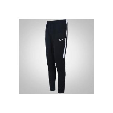 ea63e3b88c1 Calça Nike Pant Academy KPZ - Masculina - PRETO BRANCO Nike