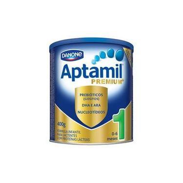 Aptamil Danone Premium 1 400g