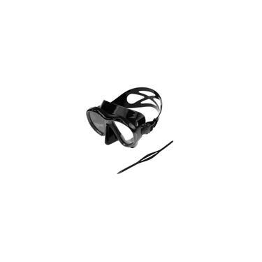 Imagem de Mergulho Mergulho Snorkeling Natação Máscara Anti-nevoeiro Lente De Vidro Temperado + Máscara Cinta