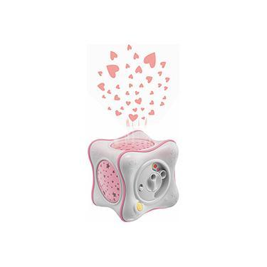 Imagem de Projetor Rainbow Cube Chicco - Rosa