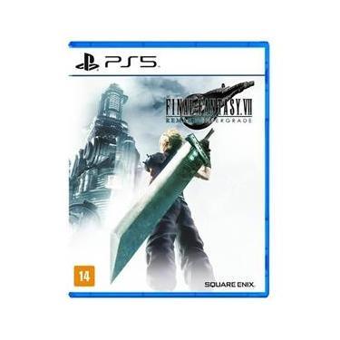Imagem de Final Fantasy VII 7 Remake Intergrade  PS5