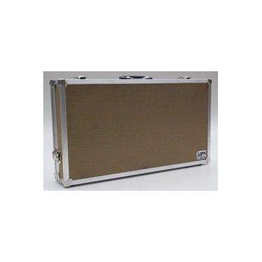 Imagem de Jam Pedal Board Compact Tweed 50x30x10cm