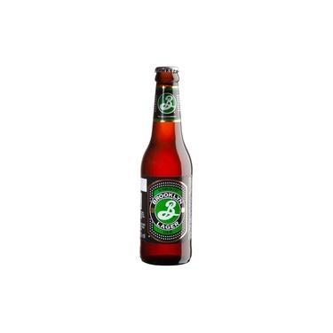 Cerveja Brooklyn Lager 355ml