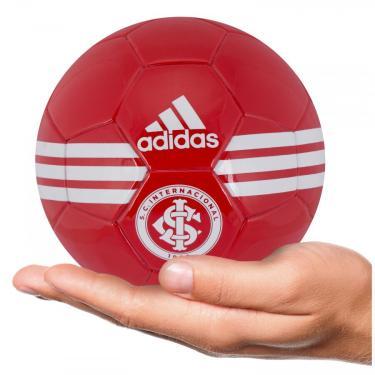 Minibola de Futebol de Campo do Internacional 2020 adidas adidas Unissex