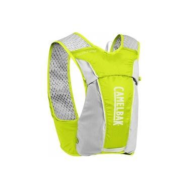 Mochila de Hidratação 1 Litro Camelbak Ultra Pro Vest G Amarela